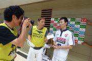 「Futsal Style」に10番高橋のインタビューが掲載されました!